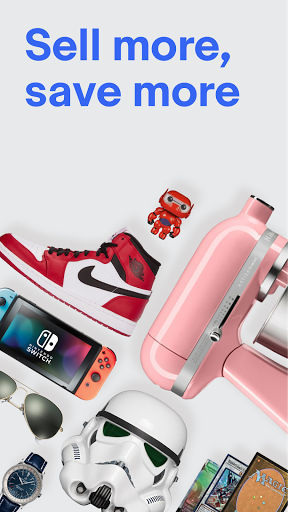eBay: Buy, sell, and save on brands you love screenshot 7