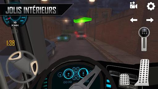 Bus Simulator Cockpit Go : minibuses screenshot 6