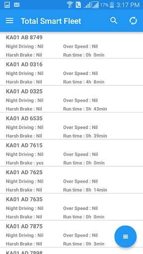 Total Smart Fleet screenshot 6