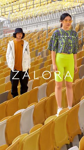ZALORA - Fashion Shopping 1 تصوير الشاشة