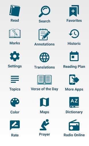 Study Bible - Special Edition screenshot 1