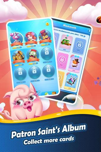 Piggy Boom 2 تصوير الشاشة