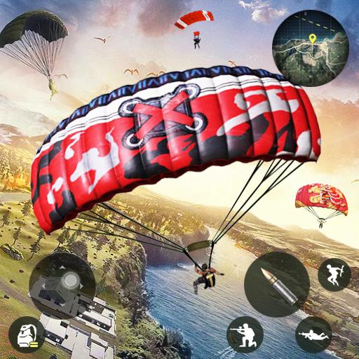 Commando Strike : Anti-Terrorist Sniper 2020 icon