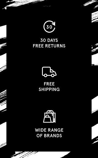 ZALORA - Fashion Shopping screenshot 9