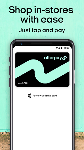 Afterpay: Buy now, pay later. Easy online shopping screenshot 5