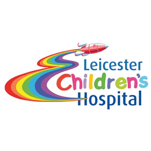 Leicester Children's Hospital icon