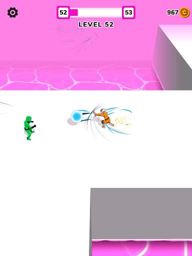 Crowd Master 3D screenshot 14