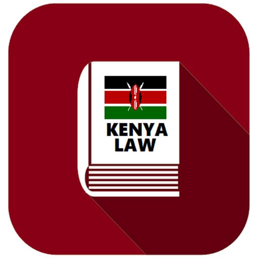 Kenya Law icon