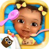 Sweet Baby Girl Daycare 4 on 9Apps