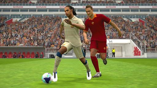 eFootball PES 2021 screenshot 15