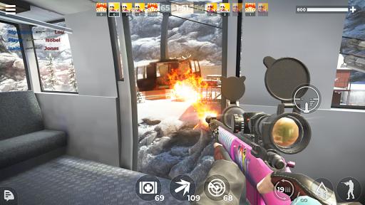 AWP Mode: Elite online 3D sniper action screenshot 7