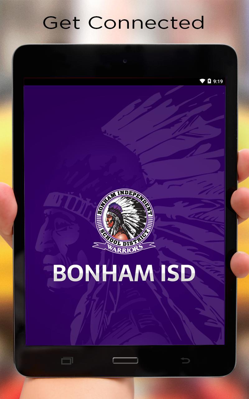 Bonham ISD 6 تصوير الشاشة