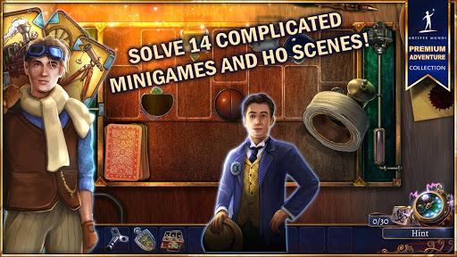 Modern Tales: Age of Invention 3 تصوير الشاشة