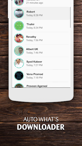 Status Video Download – Story WA - Status Saver 1 تصوير الشاشة