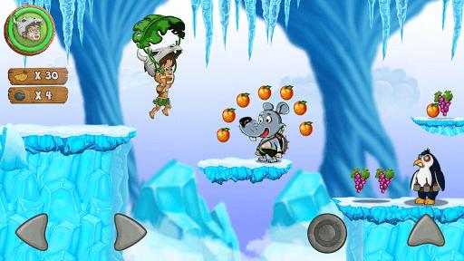Jungle Adventures 2 1 تصوير الشاشة
