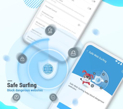 Dr. Safety: Free Antivirus, Booster, App Lock स्क्रीनशॉट 2