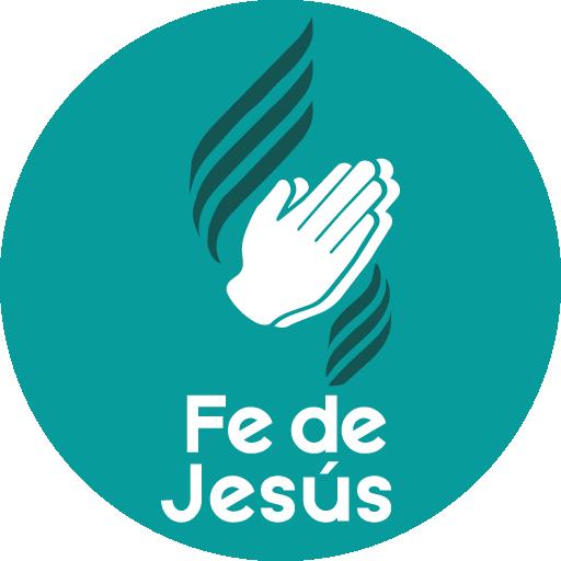 Fe de Jesús 24/7 icon