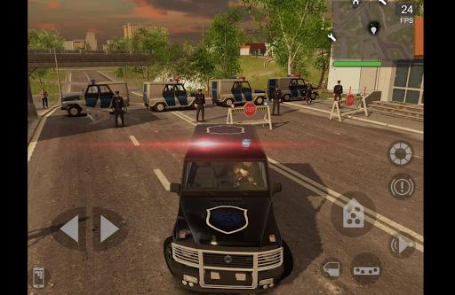 MadOut2 BigCityOnline screenshot 5