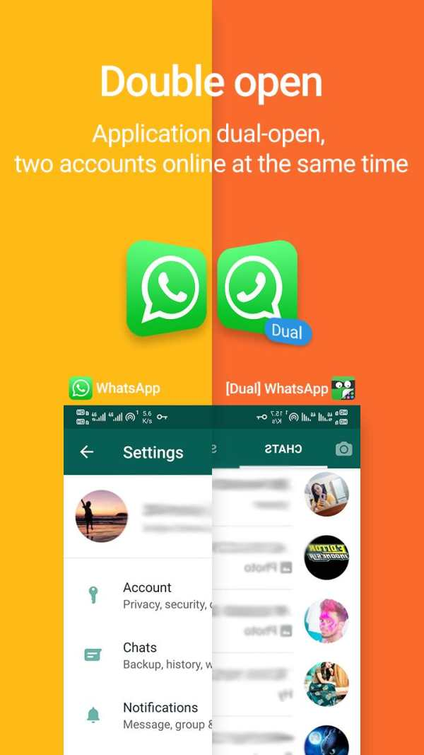App Hider- Hide Apps Hide Photos Multiple Accounts screenshot 4