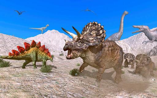 Dinosaur Hunting Game screenshot 4