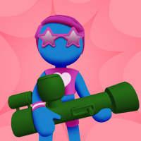 Bazooka Boy on 9Apps