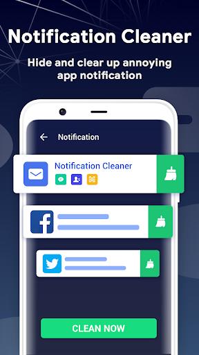 Virus Cleaner-Antivirus, Phone Clean, Boost Master screenshot 8