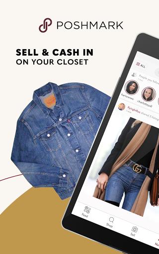 Poshmark - Buy & Sell Fashion screenshot 11