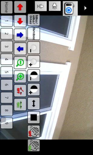 IP Cam Viewer Lite screenshot 3