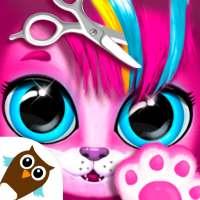 Kiki & Fifi Pet Beauty Salon - Haircut & Makeup on APKTom