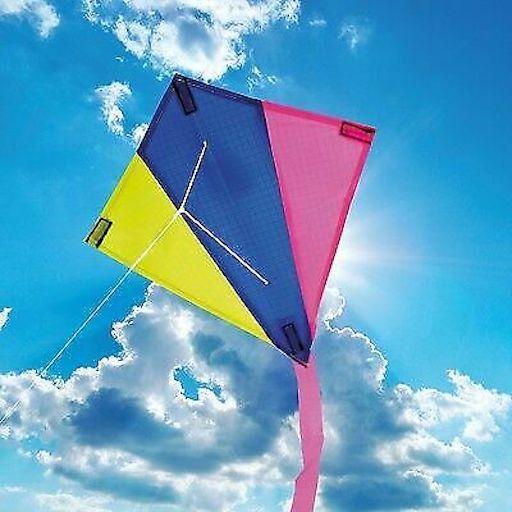 Kite Flyng 3D أيقونة