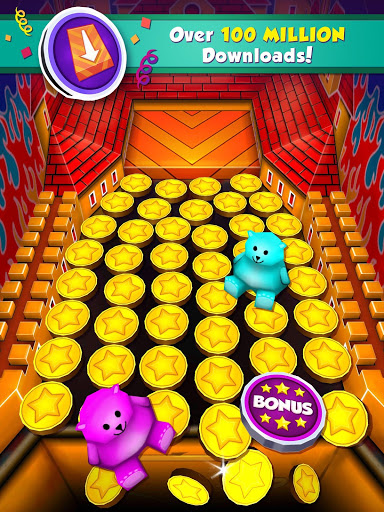 Coin Dozer - Free Prizes screenshot 17