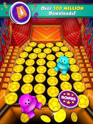 Coin Dozer - Free Prizes 17 تصوير الشاشة