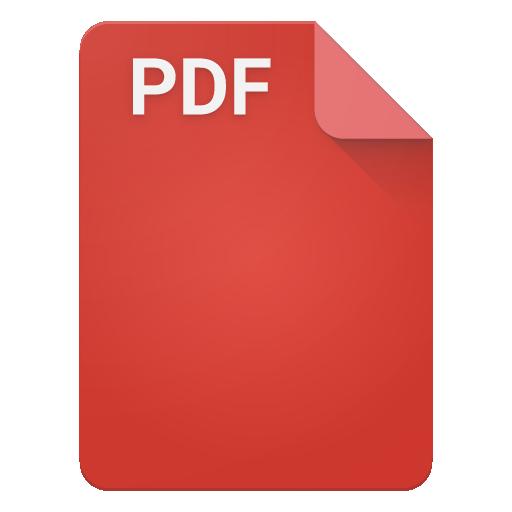 Google PDF Viewer icon