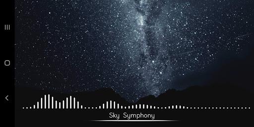 Avee Music Player (Pro) 7 تصوير الشاشة