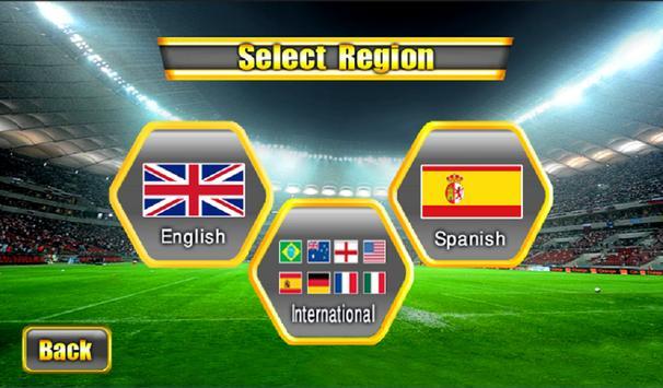 Soccer World Cup 2014 screenshot 11