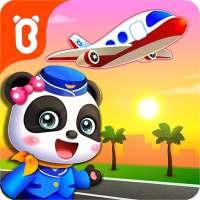 Kota Bayi Panda: Impianku on 9Apps