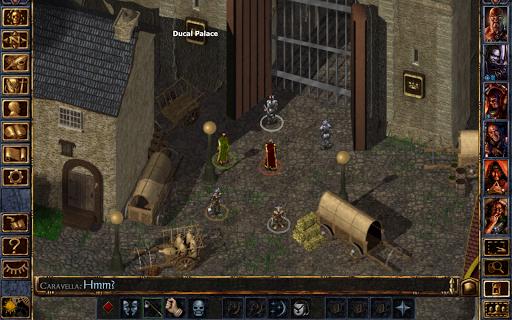 Baldur's Gate: Enhanced Edition screenshot 10