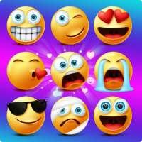 Emoji Home - Fun Emoji, GIFs, and Stickers on 9Apps