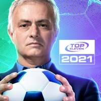 Top Eleven 2021: Jadilah Manajer Sepak Bola on 9Apps
