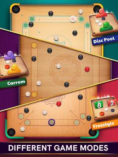 Carrom Pool screenshot 10