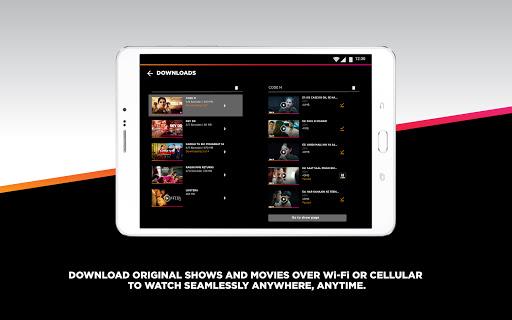 ALTBalaji - Watch Web Series, Originals & Movies 9 تصوير الشاشة