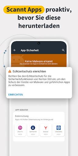 Norton 360 screenshot 6