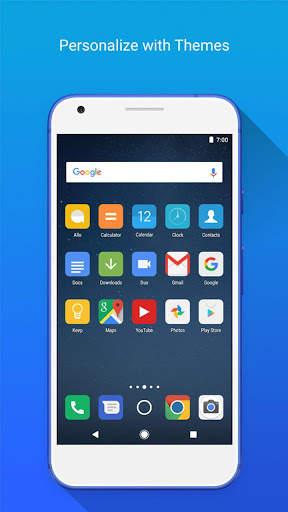 Apex Launcher Classic screenshot 5