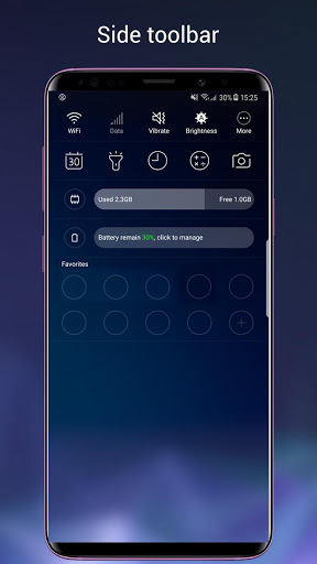 Super S9 Launcher for Galaxy S9/S8/S10 launcher screenshot 7