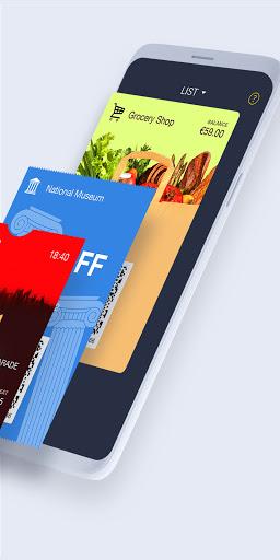 PassWallet - Passbook   NFC screenshot 2