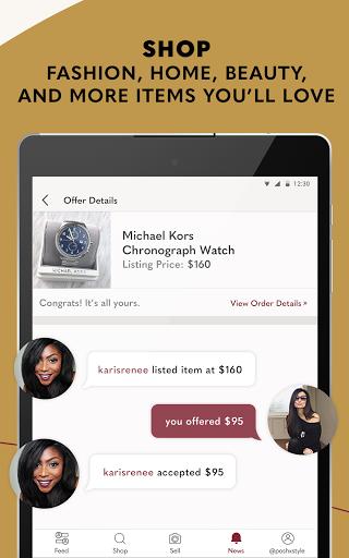 Poshmark - Buy & Sell Fashion screenshot 15