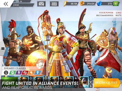 Gods of Rome screenshot 8
