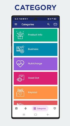 JayRcm App - Rcm Business Education System screenshot 4