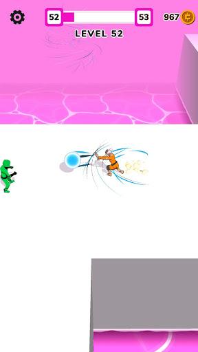 Crowd Master 3D screenshot 6