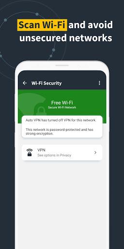 Norton 360: Online Privacy & Security screenshot 4